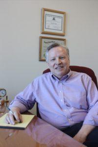 Estate Planning and Elder Law Attorney Russ Blood